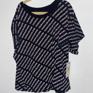 Calvin Klein T shirt brand new